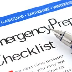 Emergency Preparedness Background